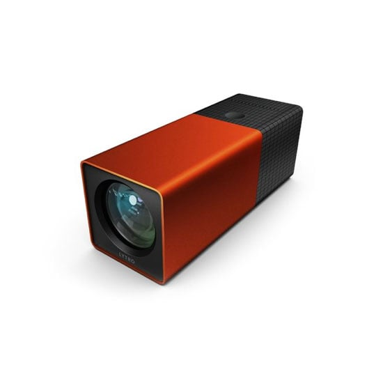 For photography geeks, Lytro ($399, $499) is one of the most exciting developments in years. The camera's unique light-field sensor allows you to take a picture, then change the focus after the fact.