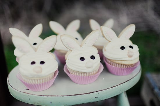 Sweet Easter Inspiration For Your Little Bunnies