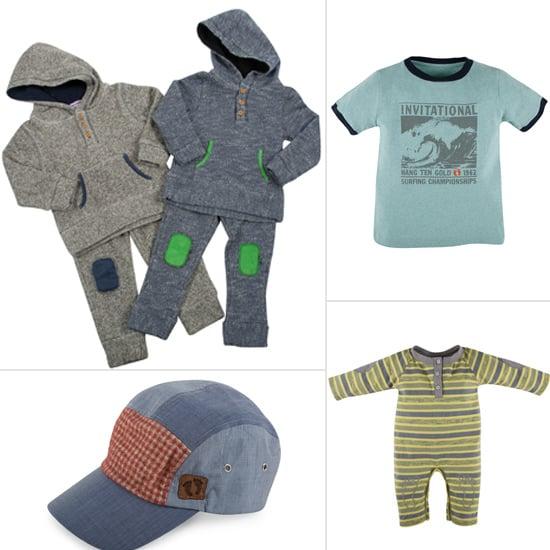 Hang Ten Kids Clothes