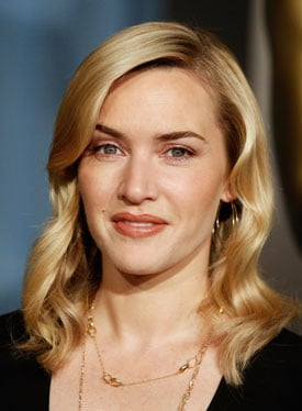 Kate Winslet to Star in TV Miniseries