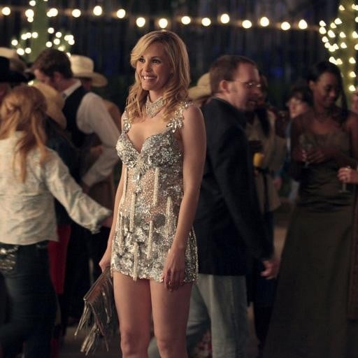 GCB TV Show Review