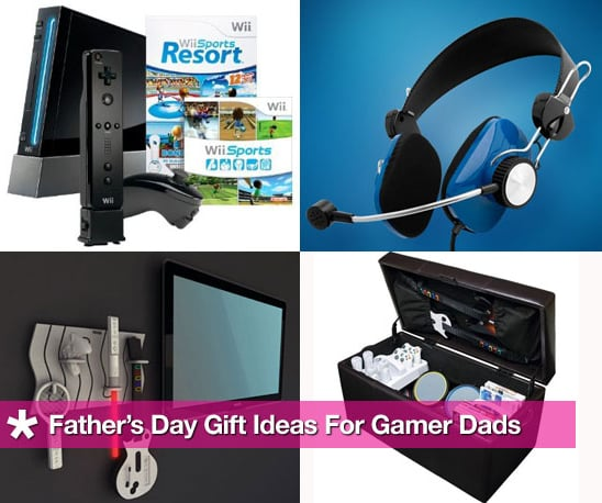 Father's Day Gift Ideas For Gamer Dads