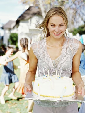 Types of Birthday Cakes For Kids