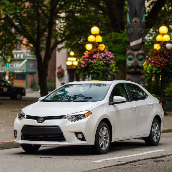 2014 Toyota Corolla Review