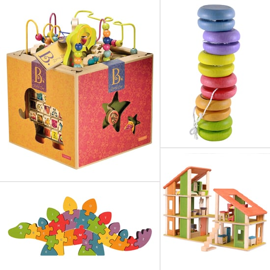 Happy Earth Day! Eco-Friendly Toys Your Tots Will Love!