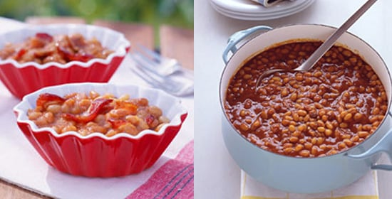 """Easy and Expert Recipes For Stovetop """"Baked"""" Beans"""