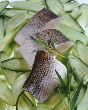 Do You Worry About Mercury in the Fish You Eat?