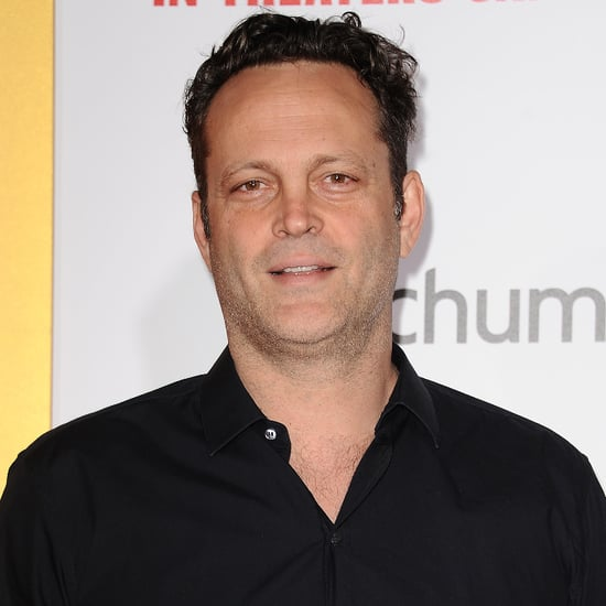 Vince Vaughn's Home Photos