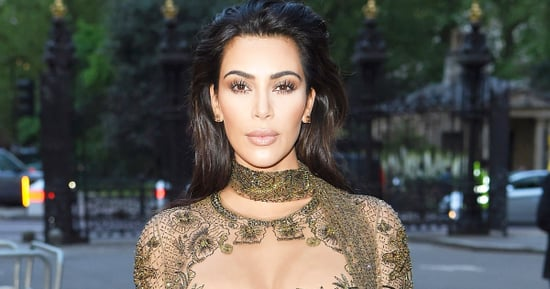 Kim Kardashian Reveals She's Only '12 Pounds' Away From Being '2010 Kim' — Find Out Her Current Weight