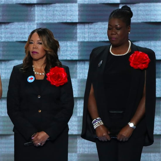 Mothers of the Movement Speech at the DNC 2016