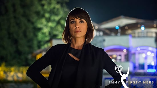 EXCLUSIVE: Why Constance Zimmer Is Finally Embracing Her Evil Side on 'UnREAL'
