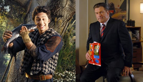 TV Tonight: Scrubs and 30 Rock Sign Off for the Season