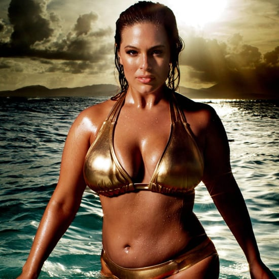 Ashley Graham Sports Illustrated Swimsuit Issue