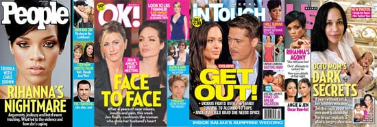 Weekly Magazine Round Up for 2/20/09