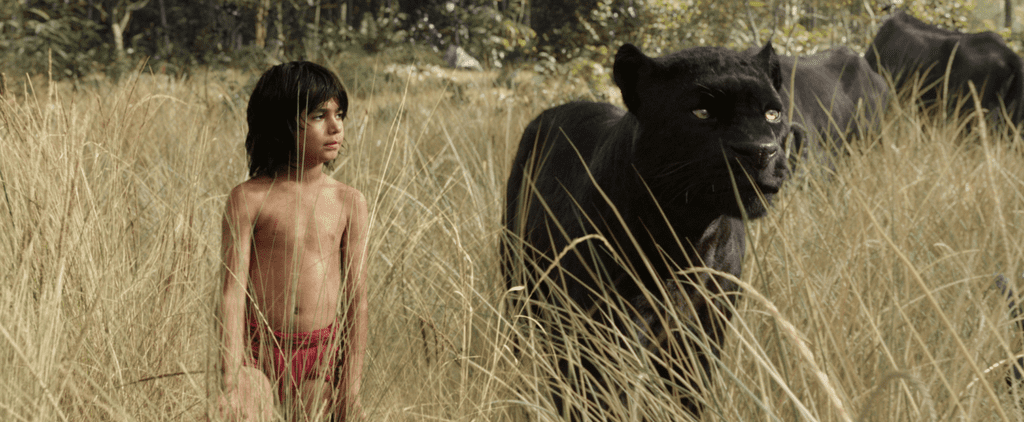 5 Things Disney Fans Must Know About the Jungle Book Remake