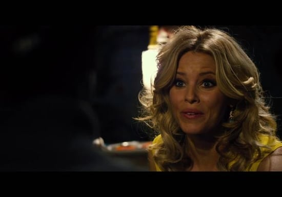 Elizabeth Banks Is Desperate in Our Exclusive Red Band 'Walk of Shame' Preview (VIDEO)