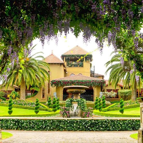 Inside the Bachelor Australia Mansion 2016
