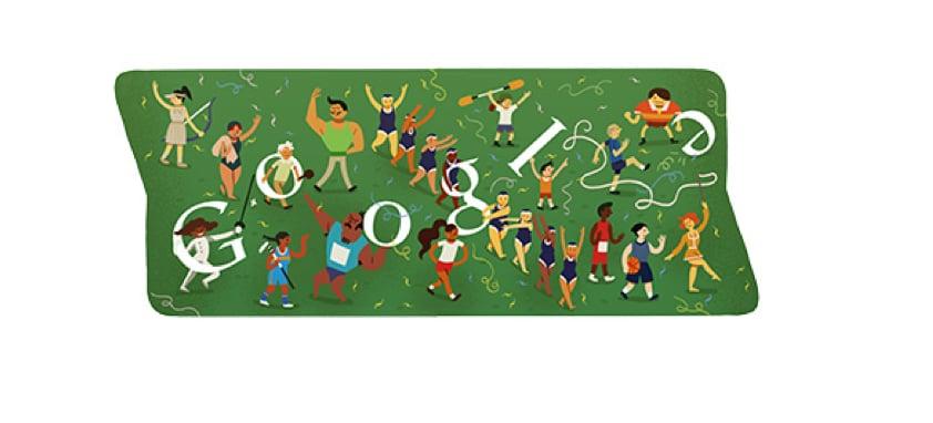 2012 London Summer Olympics Closing Ceremony