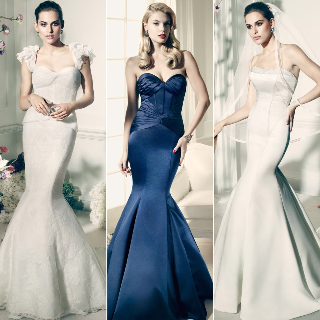 Db Studio Wedding Gowns: Truly Zac Posen Wedding Gowns At David's Bridal