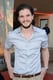 Kit Harington = Christopher Catesby Harington