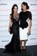 Vanessa Hudgens and Rosario Dawson premiered their new film, Gimme Shelter, in NYC on Wednesday.