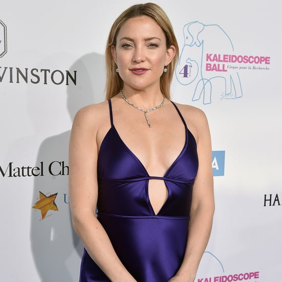 Kate Hudson at Kaleidoscope Ball 2016 | Pictures