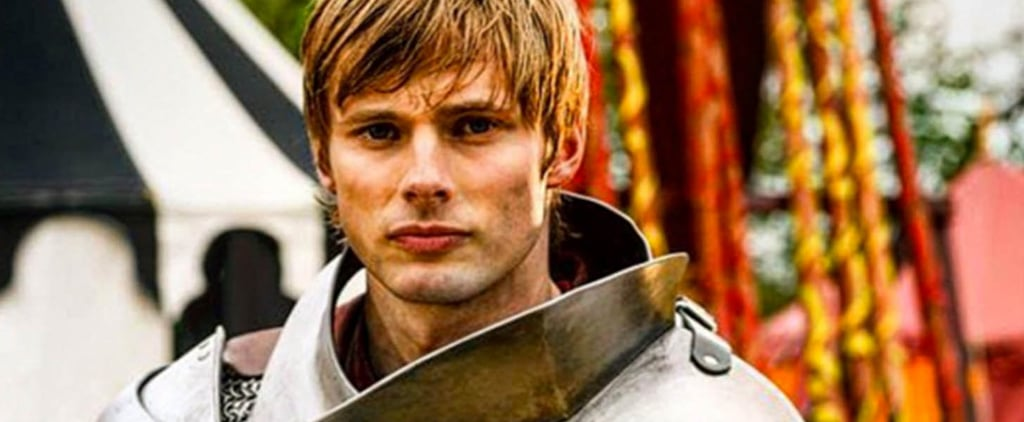 This Is Why the Internet Is Obsessed With Bradley James . . . and Why You're About to Be