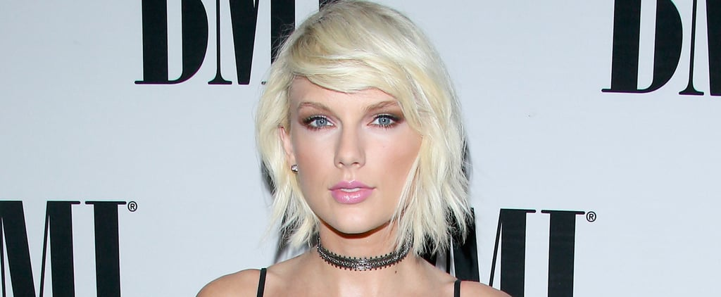 Taylor Swift Turns Up the Heat For Her Special Night at the BMI Awards