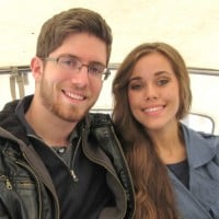 Another Duggar! Jessa and Ben expecting baby #2