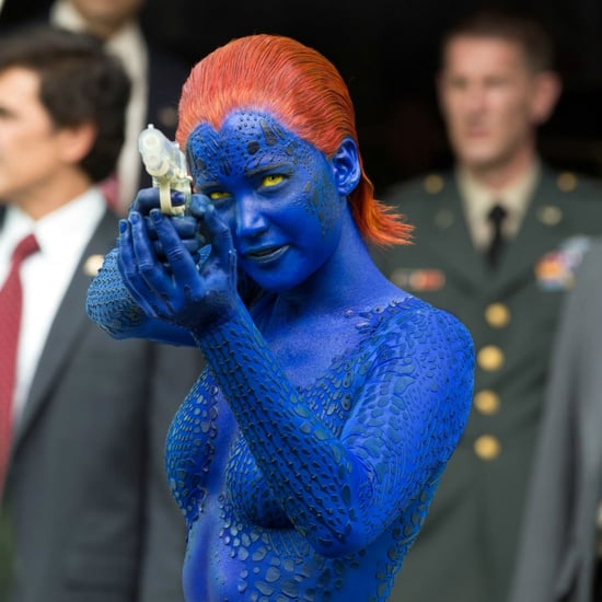 X-Men Days of Future Past Review