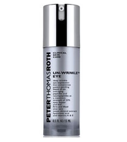 New Product Alert: Peter Thomas Roth Un-Wrinkle Eye