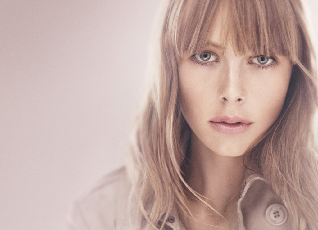 Burberry English Rose Collection