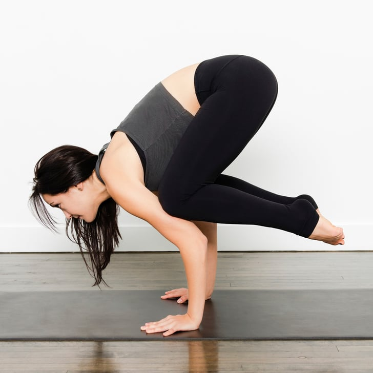 How To Break In Your Yoga Mat Popsugar Fitness