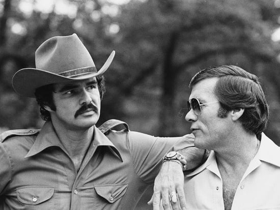 Burt Reynolds Looks Back on Making Iconic Smokey and the Bandit in Exclusive Sneak Peek