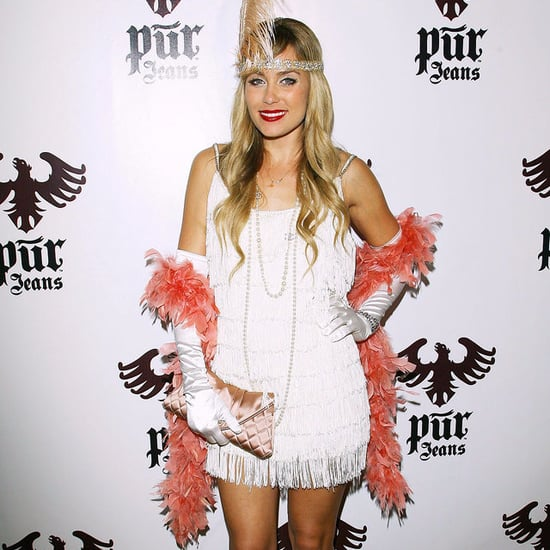 Lauren Conrad and Lo Bosworth Halloween Costumes