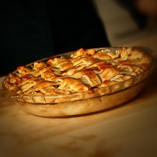 How to Make a Lattice Pie Crust | Video