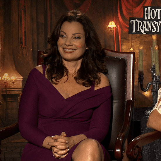 Fran Drescher and Molly Shannon Video Interview