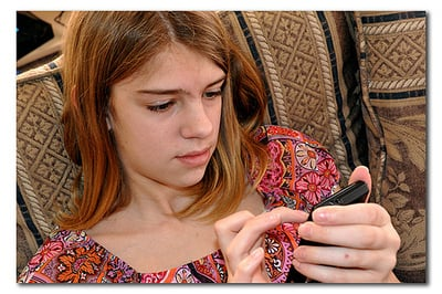 6 Tips for Preventing Your Tween From Sexting
