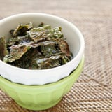 Spicy Miso Kale Chips Recipe
