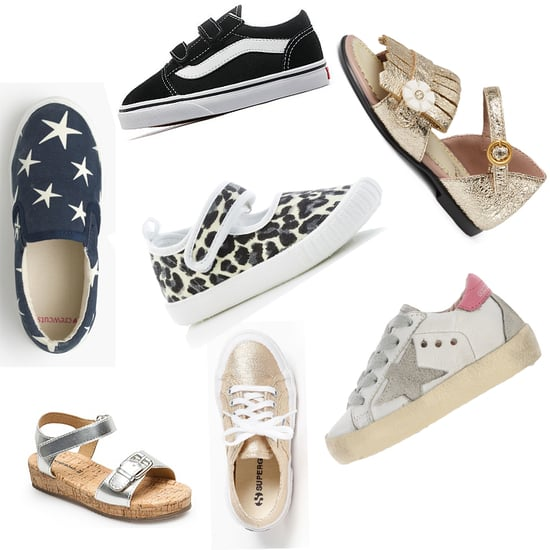 The Best Kids Shoes For Boys and Girls Ready To Shop Now
