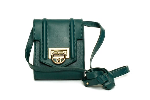 Reece Hudson Siren Mini Bag ($495)