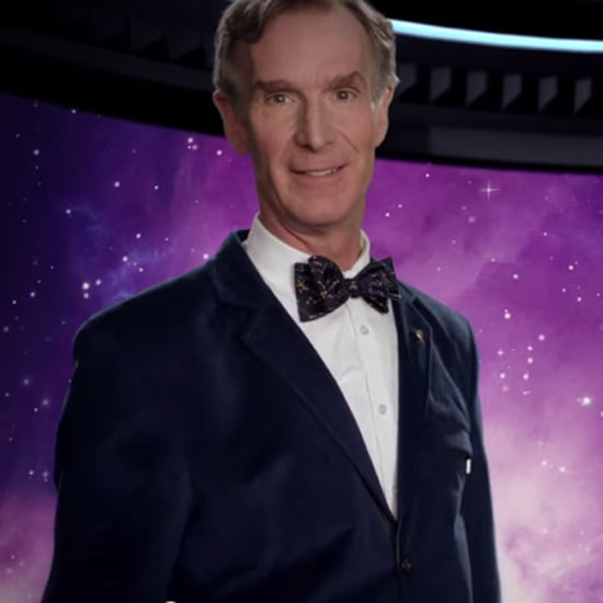 Bill Nye Explains the Universe on Inside Amy Schumer