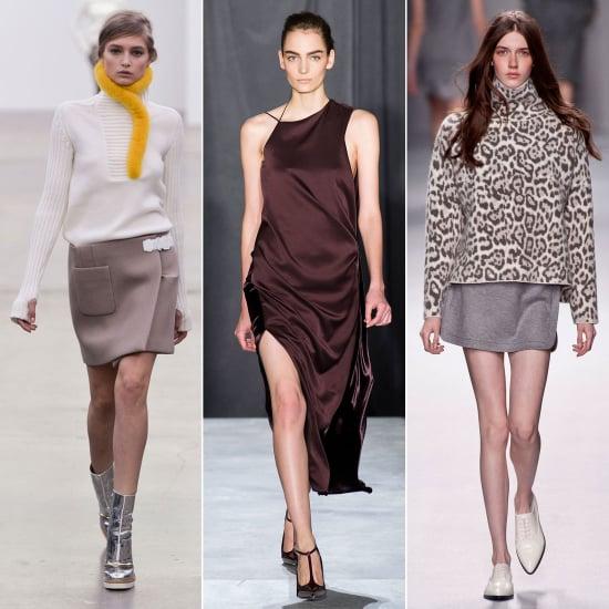 2014 Fashion Week Runway Trends
