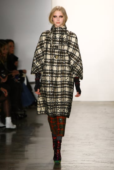 Libertine Runway 2012 Fall