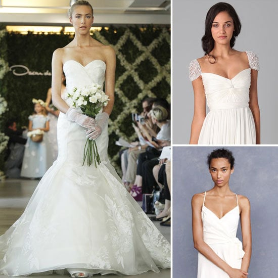 See the 20 chicest, dreamiest wedding dresses that are perfect for Summer nuptials — curated by Fab editors themselves.