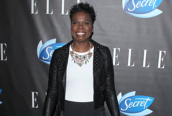 Stylists Say Leslie Jones's 'Ghostbusters' Dress Dilemma Is Her Fault but We Call BS