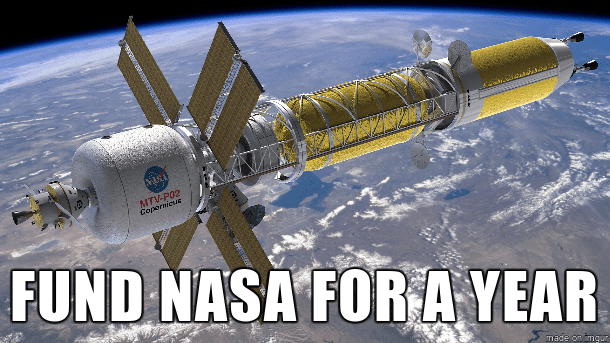 "<a href=""http:/... Year of NASA Space Exploration</a>"