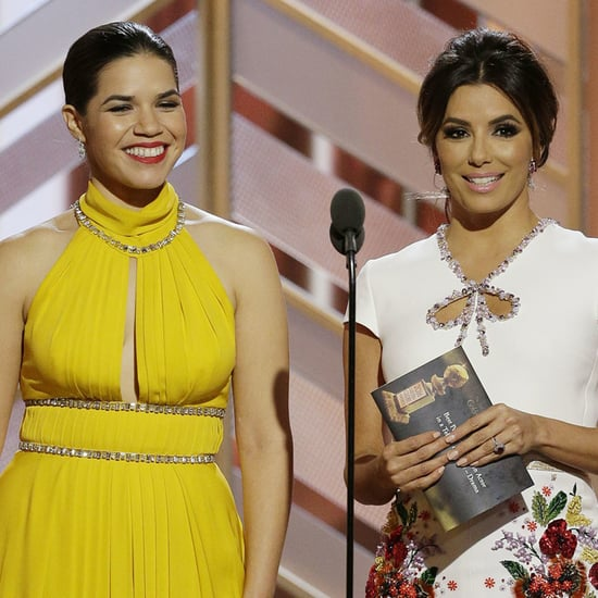 Best Latino Moments of Award Season 2016