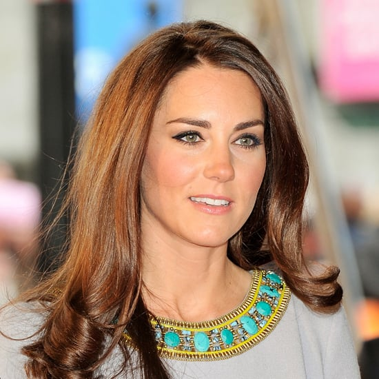 Kate Middleton's Beauty Routine: What Might It Cost ...