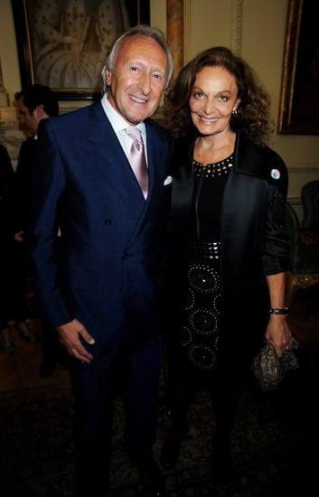 London Launches British Fashion Fund